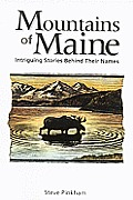Mountains of Maine: Intriguing Stories Behind Their Names