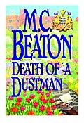 Death of a Dustman A Hamish Macbeth Mystery