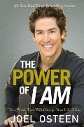 Power of I Am Two Words That Will Change Your Life Today