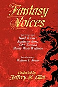 Fantasy Voices: Interviews with Fantasy Authors