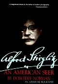 Alfred Stieglitz An American Seer