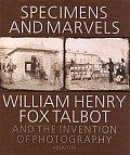 Specimens & Marvels The World Of William