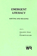 Emergent Literacy: Writing and Reading