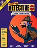 Beginning Reading Detective