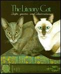 Literary Cat Miniature Ed