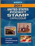 Scott 2011 United States Pocket Stamp Catalogue