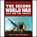 Second World War Asia & The Pacific
