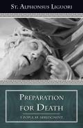 Preparation For Death