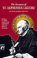 Sermons Of St Alphonsus Liguori