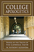 College Apologetics Proofs For The Truth
