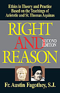 Right & Reason 2nd Edition