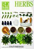 Herbs Guide Home Handbook