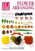 Flower Arranging Readers Digest Home Hdb