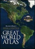 Readers Digest Illustrated Great World