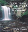 North Carolina Waterfalls Where To Find