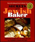 Secrets of a Jewish Baker Authentic Jewish Rye & Other Breads