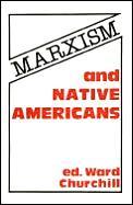 Marxism & Native Americans