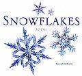 Cal06 Snowflakes 0