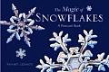 Magic Of Snowflakes A Postcard Book