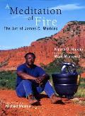 A Meditation of Fire: The Art of James C. Watkins