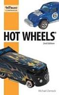 Hot Wheels Warmans Companion 2nd Edition
