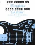 Music Of Eagles Made Easy For Guitar