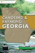Canoeing & Kayaking Guide To Georgia
