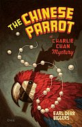 Chinese Parrot A Charlie Chan Mystery