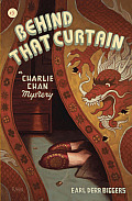 Behind That Curtain: A Charlie Chan Mystery