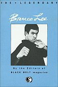 Legendary Bruce Lee