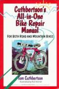 Cuthbertsons All In One Bike Repair Man