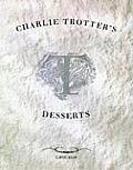 Charlie Trotters Desserts