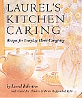 Laurel's Kitchen Caring Cover