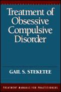 Treatment Of Obsessive Compulsive Disord