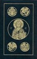 New Testament & Psalms RSV Catholic Pocket