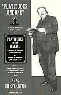 Platitudes Undone Holbrook Jackson