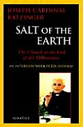 Salt of the Earth An Exclusive Interview on the State of the Church at the End of the Millennium