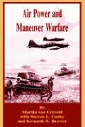 Air Power & Maneuver Warfare