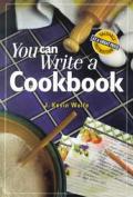 You Can Write A Cookbook