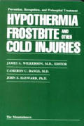 Hypothermia Frostbite & Other Cold Injur