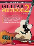 Belwin's 21st Century Guitar Method 2: The Most Complete Guitar Course Available