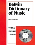 Belwin Dictionary of Music