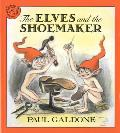 Elves & The Shoemaker Brothers Grimm
