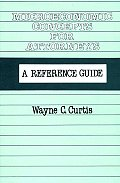 Microeconomic Concepts for Attorneys: A Reference Guide