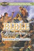 Heartwarming Bible Illustrations