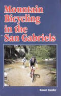 Mountain Bicycling In The San Gabriels