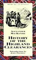 History Of The Highland Clearances Conta