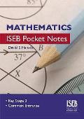Mathematics Pocket Notes