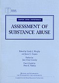 Assessment of Substance Abuse