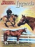 Legends Outstanding Quarter Horse Stallions & Mares Volume 7